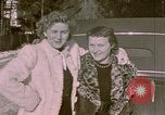Image of Hitler's companion Eva Braun Berchtesgaden Germany, 1940, second 5 stock footage video 65675047995