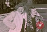 Image of Hitler's companion Eva Braun Berchtesgaden Germany, 1940, second 8 stock footage video 65675047995