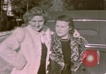 Image of Hitler's companion Eva Braun Berchtesgaden Germany, 1940, second 9 stock footage video 65675047995
