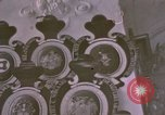 Image of palatial house Berchtesgaden Germany, 1940, second 1 stock footage video 65675047996