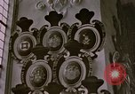 Image of palatial house Berchtesgaden Germany, 1940, second 4 stock footage video 65675047996