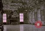 Image of palatial house Berchtesgaden Germany, 1940, second 7 stock footage video 65675047996