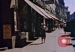 Image of German woman Germany, 1940, second 2 stock footage video 65675047999