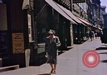 Image of German woman Germany, 1940, second 5 stock footage video 65675047999