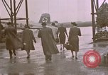 Image of Adolf Hitler's D-ACVH aircraft Germany, 1940, second 5 stock footage video 65675048000