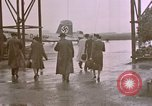 Image of Adolf Hitler's D-ACVH aircraft Germany, 1940, second 6 stock footage video 65675048000