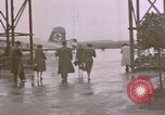 Image of Adolf Hitler's D-ACVH aircraft Germany, 1940, second 9 stock footage video 65675048000