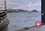 Image of group of German people Hamburg Germany, 1940, second 1 stock footage video 65675048001