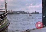 Image of group of German people Hamburg Germany, 1940, second 2 stock footage video 65675048001