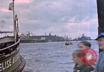 Image of group of German people Hamburg Germany, 1940, second 4 stock footage video 65675048001