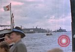 Image of group of German people Hamburg Germany, 1940, second 5 stock footage video 65675048001