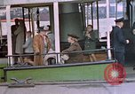 Image of group of German people Hamburg Germany, 1940, second 6 stock footage video 65675048001