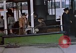 Image of group of German people Hamburg Germany, 1940, second 7 stock footage video 65675048001