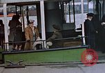Image of group of German people Hamburg Germany, 1940, second 9 stock footage video 65675048001