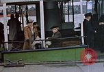 Image of group of German people Hamburg Germany, 1940, second 10 stock footage video 65675048001