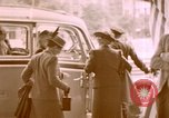 Image of Eva Braun Hamburg Germany, 1940, second 3 stock footage video 65675048002