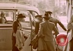 Image of Eva Braun Hamburg Germany, 1940, second 4 stock footage video 65675048002