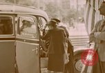 Image of Eva Braun Hamburg Germany, 1940, second 8 stock footage video 65675048002