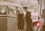 Image of Eva Braun Hamburg Germany, 1940, second 9 stock footage video 65675048002