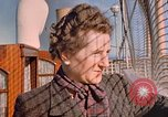Image of Eva Braun Hamburg Germany, 1940, second 2 stock footage video 65675048005