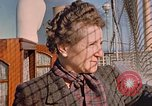 Image of Eva Braun Hamburg Germany, 1940, second 5 stock footage video 65675048005
