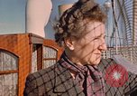 Image of Eva Braun Hamburg Germany, 1940, second 6 stock footage video 65675048005