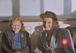 Image of Eva Braun Germany, 1940, second 3 stock footage video 65675048012