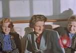 Image of Eva Braun Germany, 1940, second 4 stock footage video 65675048012