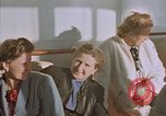 Image of Eva Braun Germany, 1940, second 6 stock footage video 65675048012