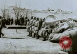 Image of Romanian Marshal Antonescu Crimea Ukraine, 1942, second 4 stock footage video 65675048013