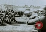 Image of Romanian Marshal Antonescu Crimea Ukraine, 1942, second 8 stock footage video 65675048013