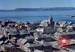 Image of Eva Braun home movie Hammerfest Finnmark County Norway, 1939, second 8 stock footage video 65675048015