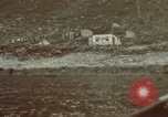 Image of Eva Braun home movie Hornviken North Cape Norway, 1939, second 2 stock footage video 65675048016