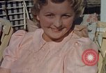 Image of Eva Braun home movie Norway, 1939, second 6 stock footage video 65675048017