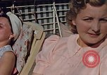 Image of Eva Braun home movie Norway, 1939, second 10 stock footage video 65675048017
