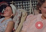 Image of Eva Braun home movie Norway, 1939, second 11 stock footage video 65675048017