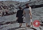 Image of Eva Braun Norway trip Norway, 1939, second 11 stock footage video 65675048019