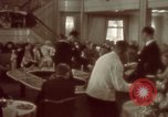 Image of Eva Braun Norway Cruise Norway, 1939, second 9 stock footage video 65675048023