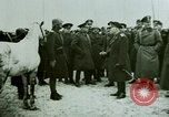 Image of Marshal Antonescu of Romania Russia, 1941, second 7 stock footage video 65675048026