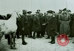 Image of Marshal Antonescu of Romania Russia, 1941, second 10 stock footage video 65675048026