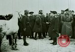 Image of Marshal Antonescu of Romania Russia, 1941, second 11 stock footage video 65675048026
