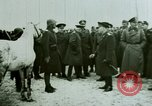 Image of Marshal Antonescu of Romania Russia, 1941, second 12 stock footage video 65675048026