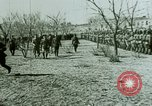 Image of Marshal Antonescu of Romania Crimea Ukraine, 1942, second 3 stock footage video 65675048027