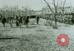 Image of Marshal Antonescu of Romania Crimea Ukraine, 1942, second 4 stock footage video 65675048027