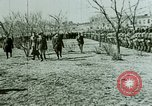 Image of Marshal Antonescu of Romania Crimea Ukraine, 1942, second 5 stock footage video 65675048027