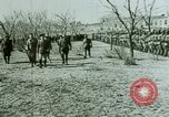 Image of Marshal Antonescu of Romania Crimea Ukraine, 1942, second 6 stock footage video 65675048027