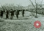 Image of Marshal Antonescu of Romania Crimea Ukraine, 1942, second 8 stock footage video 65675048027