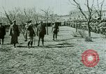 Image of Marshal Antonescu of Romania Crimea Ukraine, 1942, second 9 stock footage video 65675048027