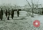 Image of Marshal Antonescu of Romania Crimea Ukraine, 1942, second 10 stock footage video 65675048027