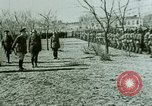 Image of Marshal Antonescu of Romania Crimea Ukraine, 1942, second 11 stock footage video 65675048027